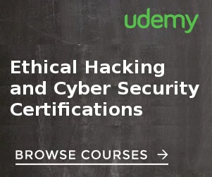 Learn on Udemy Today!